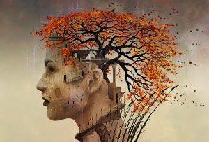 Τα παράτησε όλα και έκατσε κάτω από ένα δέντρο, για να στοχαστεί το σύμπαν.