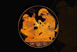 Ο πολύπλαγκτος γιατρός Δημοκήδης – (Βιβλίο Γ', Θάλεια 125 και 129-137 Ηρόδοτος)