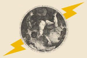 Ο Μύθος του Ιξίωνα