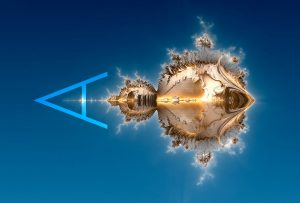 Οι φράκταλ ρυτίδες της Πραγματικότητας | Μέρος Α'