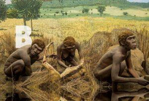 Πώς η πολιτισμική εξέλιξη έχει οδηγήσει στην παραίτηση των ενορμήσεων από την ικανοποίηση.  (S.Freud)   Μέρος B'