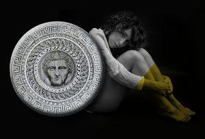 Ο Καίσαρ  όταν είχε την κακοτυχία να τον απατήσει η σύζυγός του Πομπηία… (
