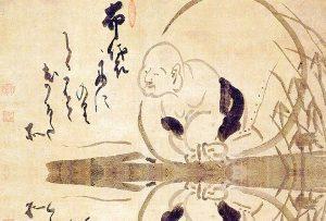 Κάποτε, ο αυτοκράτορας της Ιαπωνίας προσκάλεσε τον Χακούιν στο παλάτι, να δώσει μια ομιλία για τη σιωπή… (OSHO)