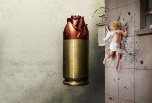 Ο πόλεμος δεν είναι τίποτα, συγκρινόμενος με τον έρωτα (OSHO)
