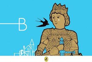 Ο Ευτυχισμένος Πρίγκιπας (Όσκαρ Ουάιλντ) | Μέρος Β'