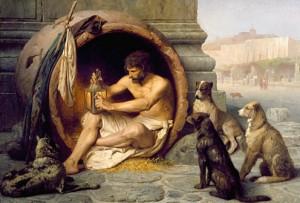 Φιλοσοφία και ατρωσία