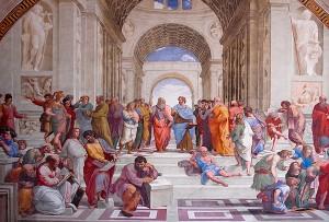 Το έργο του Πλάτωνα