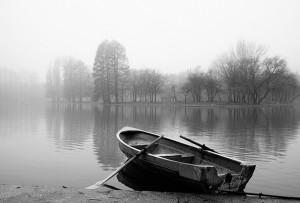 Η άδεια βάρκα
