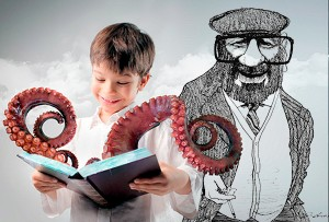 Δύο επίπεδα ανάγνωσης (Umberto Eco)