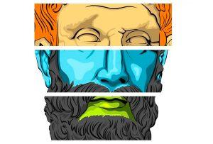 ΕΠΙΚΟΥΡΟΣ (342-270 π.Χ.)