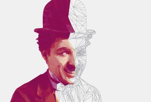 As I Began to Love Myself: Charlie Chaplin on his 70th birthday