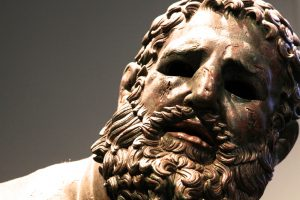 Pleasure as absence of suffering: Epicurus' teaching