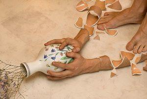 Το μακροχρόνιο άγχος βάζει σε δοκιμασία τα εσωτερικά μας χαρίσματα (Brian Luke Seaward)