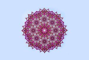 Your Self Mandala