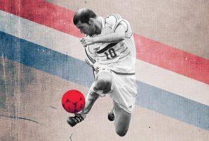 Αν η απροσδιοριστία παίζει βασικό ρόλο στις τροχιές της μπάλας, σε ζητήματα ανθρώπινης συμπεριφοράς είναι ο μεγάλος πρωταγωνιστής.