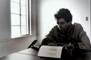 I Wonder How Many People in This City (Leonard Cohen)