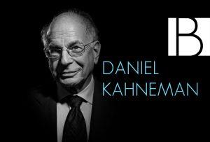 Ο ψυχολόγος της οικονομίας (DANIEL KAHNEMAN) | Μέρος Β'
