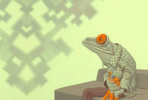 The Boiled Frog Syndrome… (OLIVIER CLERC)