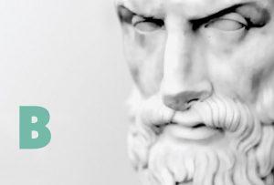 WHAT A MAN HAS (Α.SCHOPENHAUER) | Part B'