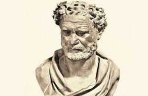 """ΔΗΜΟΚΡΙΤΟΣ, ο """"ΠΕΝΤΑΘΛΟΣ"""" της Φιλοσοφίας"""