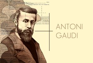 Antoni Gaudi. Η ζωή και το έργο του. (LECTURES BUREAU)