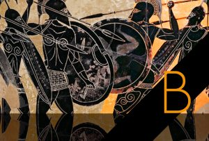 Introduction to the war between Athens and Sparta (THUCYDIDES) | Part B'
