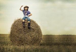 Για να είναι κανείς ευτυχισμένος πρέπει να είναι ευτυχισμένος με αυτά που έχει. (OSHO)