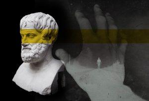 Η φωτεινή κυριαρχία του Αριστοτέλη (ΓΙΩΡΓΟΣ ΓΡΑΜΜΑΤΙΚΑΚΗΣ)