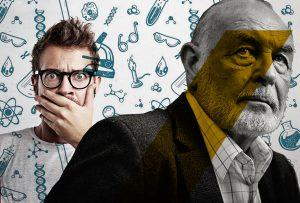 Αυτό που κάνουν οι ηλικιωμένοι -να καταδικάζουν τη νέα γενιά- είναι λάθος. (OSHO)