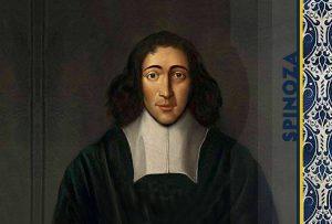 Baruch Spinoza: Life And Character (ROGER SCRUTON)
