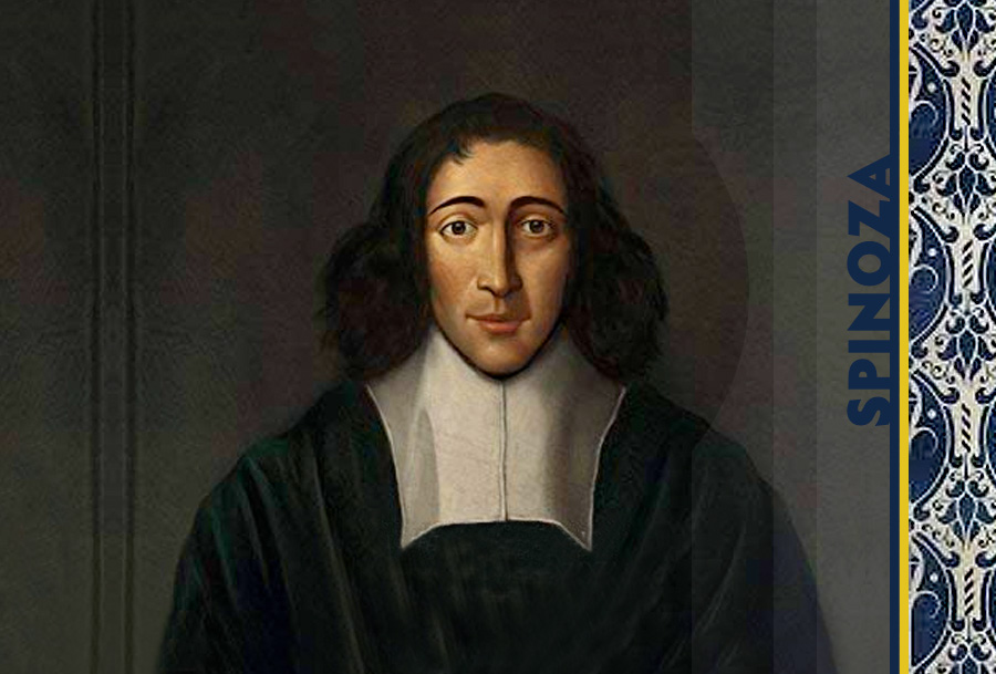 Lectures Bureau Baruch Spinoza Life And Character Roger