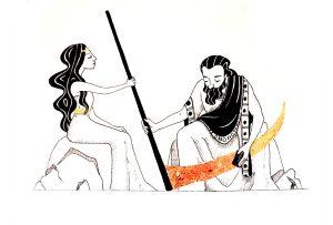 Μυθολογία του Χρόνου (ΝΙΚΟΣ ΒΑΡΔΙΑΜΠΑΣΗΣ)