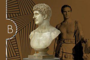 Μάρκος Αντώνιος (Αντώνιος και Κλεοπάτρα) | Μέρος Β'