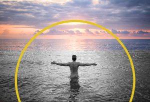Το να κοιτάζετε το ηλιοβασίλεμα χωρίς την παρεμβολή της σκέψης , είναι πολύ δύσκολο. (JIDDU KRISHNAMURTI)