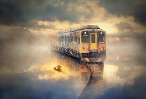 Ένα τρένο εκτός ελέγχου  (MICHAEL J. SANDEL)