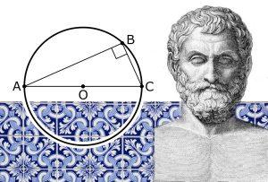 Θαλής: ο πατέρας της γεωμετρίας