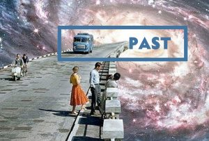 Unless you are finished with the past you are living a ghost life (OSHO)