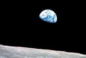 Πώς η NASA χρησιμοποίησε την τέχνη για να διαμορφώσει την εικόνα μας για το μέλλον