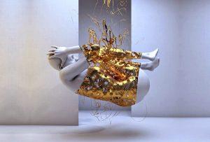 Το σώμα σας δεν είναι μόνο υλικό. (OSHO)