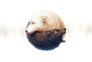 «Παππού, ποιος λύκος νικάει;» (JOHN IZZO)