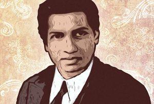 "Srinivasa Ramanujan ""… πρέπει να είναι αληθείς, διότι, αν δεν ήταν αληθείς, ουδείς θα είχε τη φαντασία να τους επινοήσει"". (WILLIAM DUNHAM)"