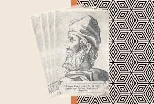 Menippus (flourished third century bc) (SIMON CRITCHLEY)