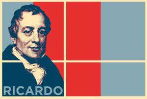 David Ricardo – Ένας από τους πατέρες τωνΚλασσικών Οικονομικών