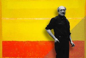 Mark Rothko: « Το να λέει κανείς λίγα δείχνει περισσότερη δύναμη από το να τα λέει όλα»