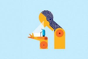 Το επόμενο κύμα αυτοματοποίησης θα οδηγήσει στη δημιουργία νέων επαγγελμάτων; (YUVAL NOAH HARARI)