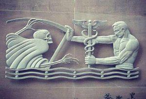 Ασκληπιός , ο Θεός γιατρός . ( (ΕΛΛΗΝΙΚΗ ΜΥΘΟΛΟΓΙΑ, Γενική Εποπτεία: Ι. Θ. ΚΑΚΡΙΔΗΣ)