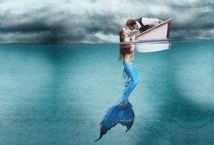 Ο Ψαράς και η Ψυχή του (OSCAR WILDE)