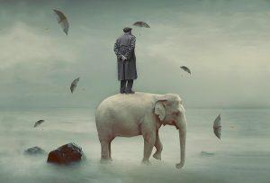 Οι τυφλοί και ο ελέφαντας (JOHN GODFREY SAXE)