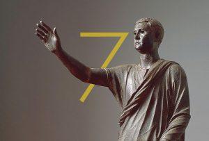 Τα 7 αρχαία σημαντικότερα γλυπτά που συναντούμε στη Ρώμη