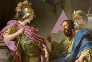 Ο Αλκιβιάδης διέθετε όλα τα δώρα, όλα τα μέσα… (JACQUELINE DE ROMILLY) | Μέρος Α'